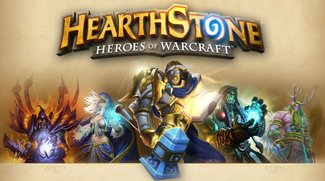 Hearthstone ab sofort für Smartphones verfügbar