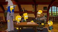 Kommt Simpsons LEGO 2014? Figuren von Homer und Co. bei eBay aufgetaucht