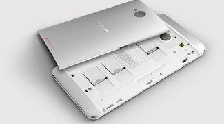 HTC One: Dual-SIM-Version mit micro SD-Slot kommt nach Europa, in Deutschland bereits vorbestellbar