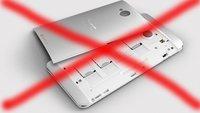 Kein Dual Sim HTC One für Deutschland?