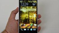 HTC One Max: Android 4.4.2 KitKat-Update wird in Deutschland verteilt – Sense 6.0 kommt später
