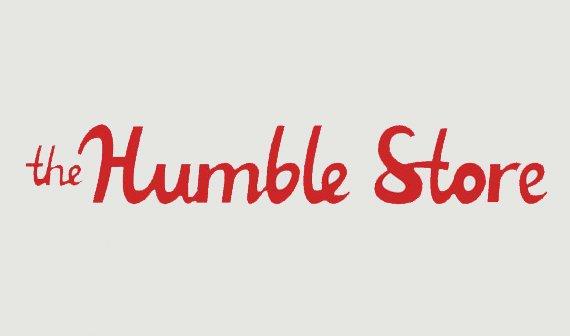 Humble Bundle erhält einen eigenen Store – Gute Spiele zu günstigem Preis