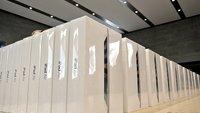 Apple schließt die Tore: Jetzt trifft es noch mehr Menschen