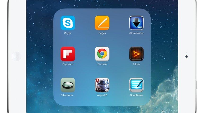 Apps Auf Tablet Laden