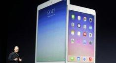 """iPad mini 2: Nur per """"Reservieren und Abholen"""" in Retail Stores erhältlich"""
