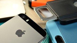 iPhone 5s: Cases, Schutzhüllen und Bumper von 6 bis 220 Euro im Hands-On