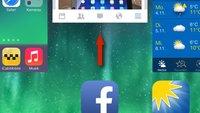 iPhone-Apps schließen, so gehts