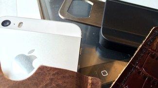 iPhone-Hüllen im Wert von 240 Euro zu verschenken (iPhone 4, 4s, 5, 5s)