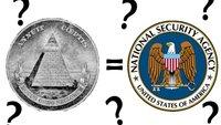 Verschwörung 2.0: Itanimulli = NSA? Illuminati rückwärts führt auf NSA Webseite