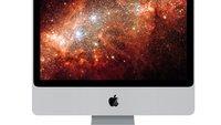 iMac: Hinweise auf neue Modelle in OS X 10.9.4 Beta - aber noch nicht zur WWDC