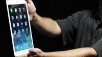 iPad Air: Deutlich besserer Start im Vergleich zum iPad 4