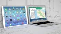 iPad Plus: Produktion soll erst im Q2/2015 beginnen