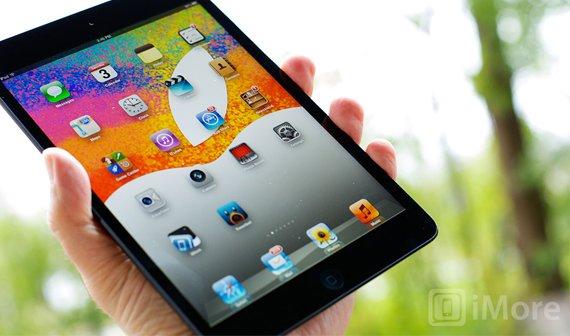 iPad mini 2: Probleme bei der Display-Produktion verursachen Verzögerungen