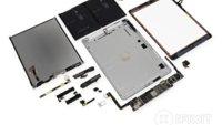 iPad Air zerlegt: Reparatur sehr schwierig, Akku geschrumpft