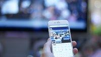Android-Handy mit Fernseher verbinden – so geht's