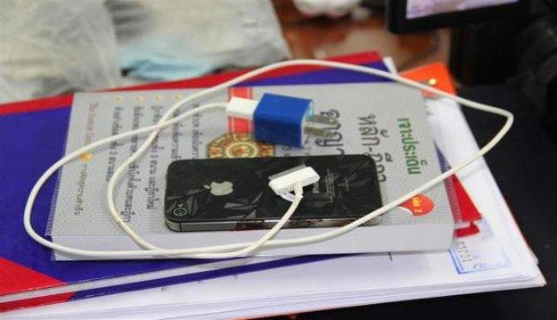 iPhone 4s: Thailänder stirbt nach Stromschlag durch billiges USB-Netzteil