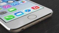 iPhone 6: Zwei sehenswerte Mockups