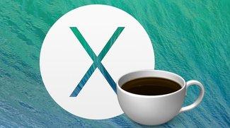 OS X 10.9 Mavericks: Java erneut installieren (Mini-Tipp)