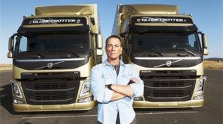 Jean-Claude Van Damme: Er hat's einfach noch drauf, der Mann!