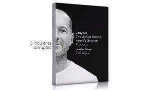 Jonathan Ive: Neues Buch widmet sich Apples Design-Guru