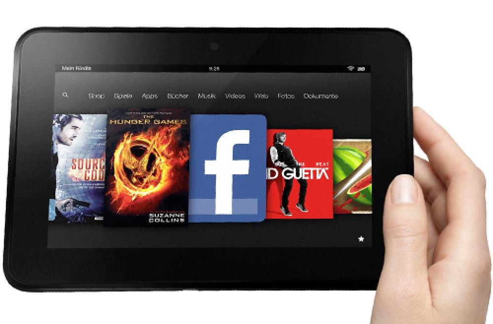 Kindle: Gutschein für Ebooks – GIGA