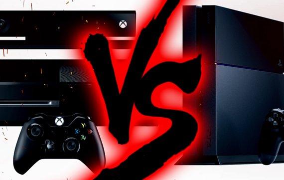 Konsolenkrieg: Xbox One vs. PlayStation im ultimativen GIGA-Duell!