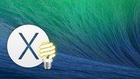 3 Mavericks-Kurztipps: Finder-Tags, Fenstergröße und Systemeinstellungen
