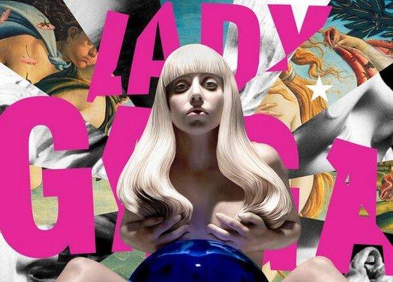"""Lady Gaga: Neues Album """"Artpop"""" jetzt komplett im Stream hören"""