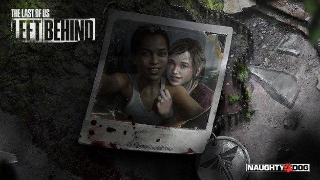 The Last of Us: Weitere Infos zum Left Behind-DLC, neuer Trailer