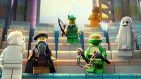 The Lego Movie: Batman, Abraham Lincoln und Robin Hood im Trailer