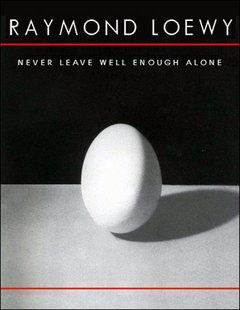 loewy_autobiografie never leave well enough alone