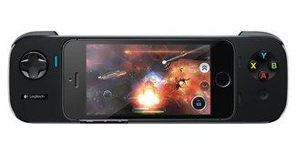 Logitech PowerShell: Spiele-Kontroller für iOS 7 im Dezember verfügbar
