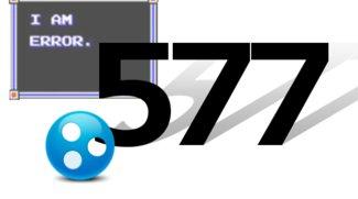 LogMeIn Hamachi Fehler 577: Was er bedeutet und was ihr tun müsst
