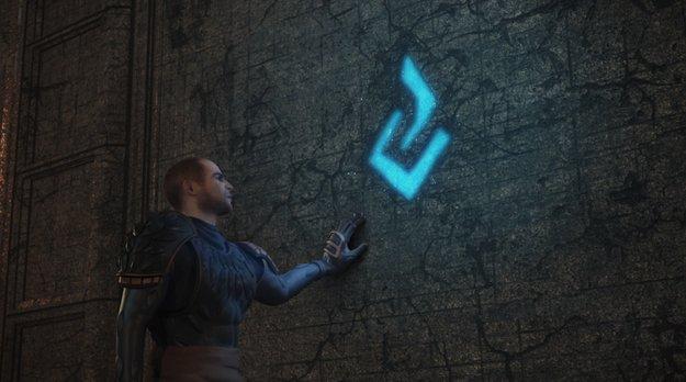 Magus: Teaser-Trailer zum PS3-Action-Adventure