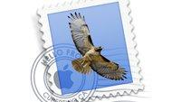 OS X Mavericks: Mail.app-Update soll Probleme mit Gmail beheben