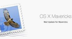 OS X Mavericks: Apple benennt Übergangslösung für Mail-Probleme