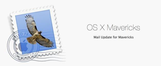 OS X Mavericks: Apple veröffentlicht Wartungsupdates für Mail und iBooks