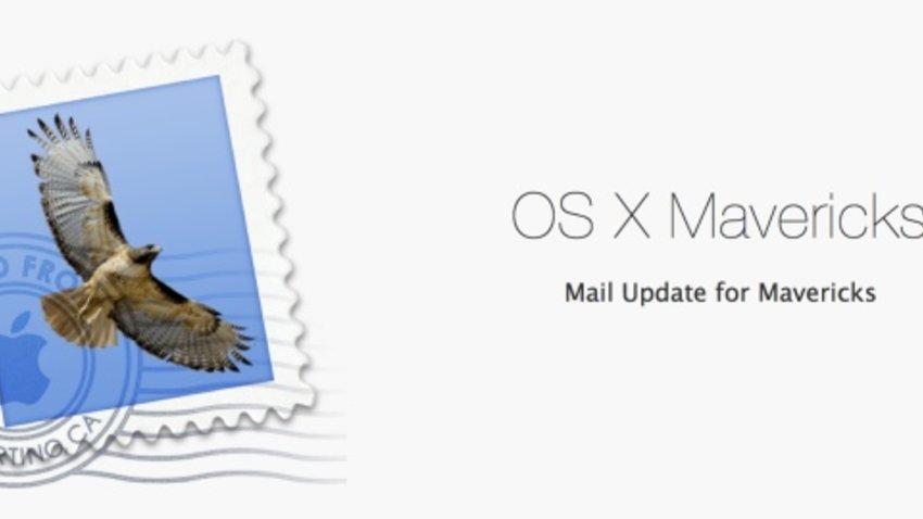 Apple Mail Probleme