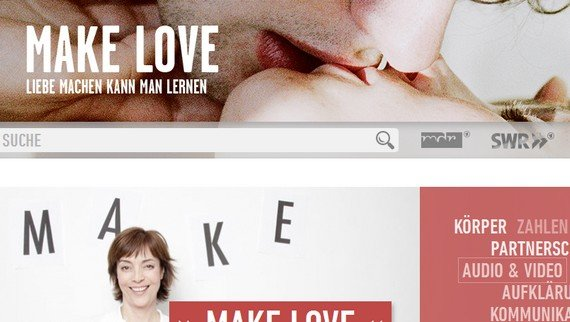 Make Love: Die freizügige MDR-Serie online sehen
