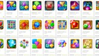 Candy Crush Saga-Alternativen: 12 Match 3-Spiele für Android!