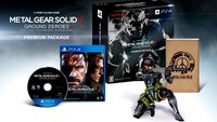 Metal Gear Solid 5 - Ground Zeroes: Limited Editions geplant