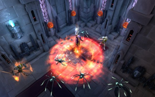 The Mighty Quest for Epic Loot: Offene Beta-Phase startet in Kürze