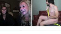 "Die Chatroulette-Version von Miley Cyrus' ""Wreckingball"" hat gerade meinen Tag gerettet (Video)"