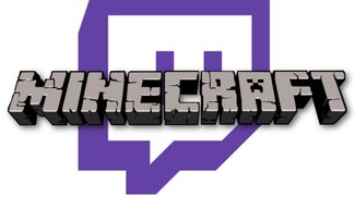 Minecraft: Bald mit Livestream via Twitch + Minecraft Skyrim-Edition