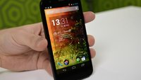 Moto G: 16 GB-Version bei Amazon ab sofort vorbestellbar