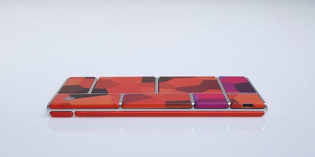 Project Ara: Video-Demonstration des modularen Smartphones offenbart neue Details ... und fasziniert