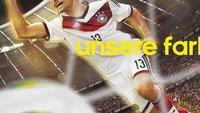 Das Trikot zur WM 2014: Weiße Hosen in Brasilien - und andere DFB-Moden