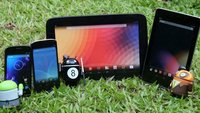 Spezifikationen des Google Nexus 10 (2013)-Tablets aufgetaucht?