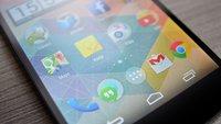 Android 4.4.3: Netzbetreiber entfernt KitKat-Ankündigung, neue Hinweise auf baldige Freigabe