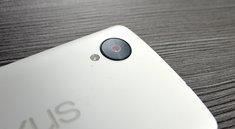 Android-Kamera: Google arbeitet an eigenständiger App mit vielen neuen Funktionen [Gerücht]